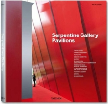 Ten Years Serpentine Gallery Pavilions, Hardback Book