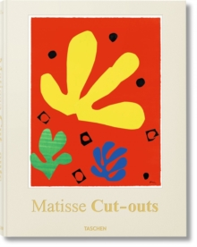 Matisse: Cut-Outs, Hardback Book