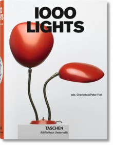 1000 Lights, Hardback Book