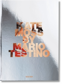 Kate Moss, Paperback Book