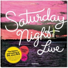 Saturday Night Live. The Book, Hardback Book