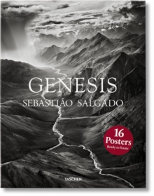 Salgado : Poster Box, Other printed item Book