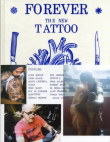 Forever : The New Tattoo, Hardback Book