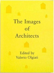 The Images of Architects, Paperback Book
