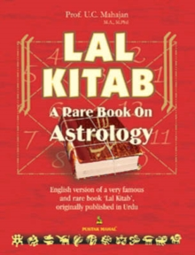 Lal Kitab : A Rare Book on Astrology, Paperback Book