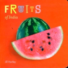 Fruits of India, Board book Book