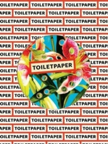 Toiletpaper Magazine 15 (Limited Edition)