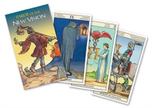 Tarot of New Vision, Cards Book