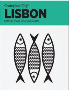 Lisbon, Sheet map Book