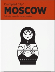 Moscow, Sheet map Book