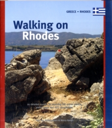 Walking on Rhodes, Spiral bound Book