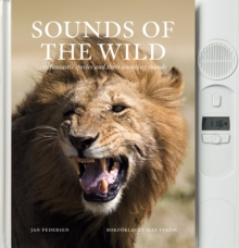 Sounds of the Wild, Hardback Book