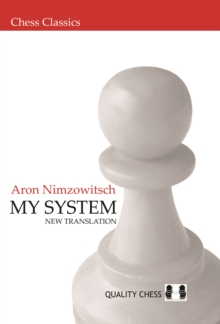 My System, Paperback Book
