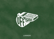 Off Side : Groundhopping in Belgium, Hardback Book