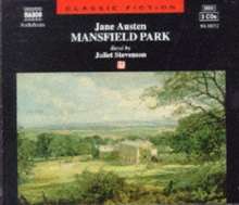 Mansfield Park, CD-Audio Book