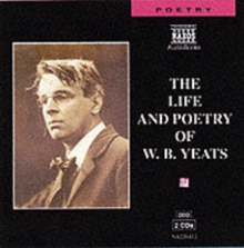The Life and Poetry of W.B.Yeats, CD-Audio Book