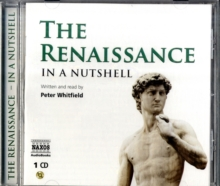 The Renaissance - In a Nutshell, CD-Audio Book