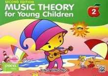 Music Theory for Young Children 2 : A Path to Grade 2, Book Book
