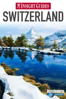 Insight Guides: Switzerland, Paperback Book