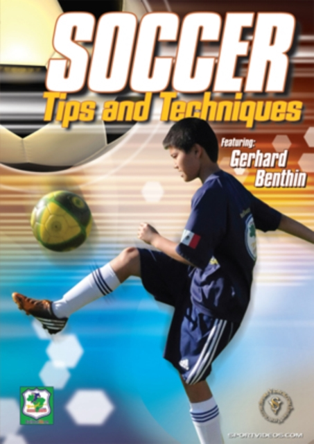 Soccer: Tips And Techniques [DVD], 0189098000755