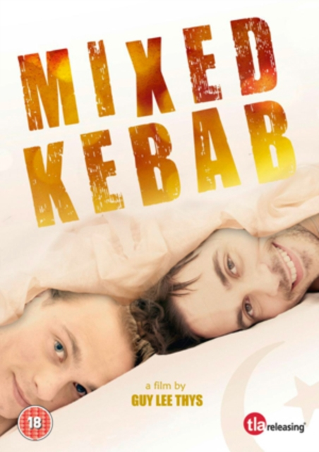 Mixed Kebab [DVD], 0807839006780, Cem Akkanat, Simon Van Buyten, Guy Lee Thys