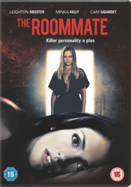 The Roommate [DVD], 5050630253630