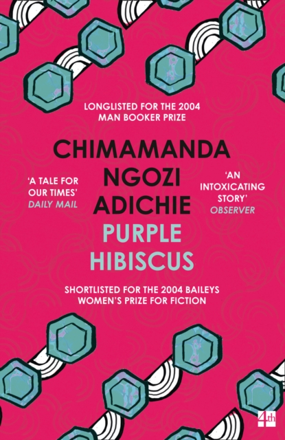 Cover for: Purple Hibiscus