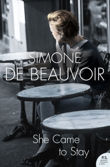 Cover for: She Came to Stay