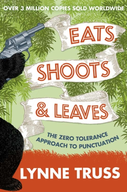 Image for Eats, Shoots and Leaves