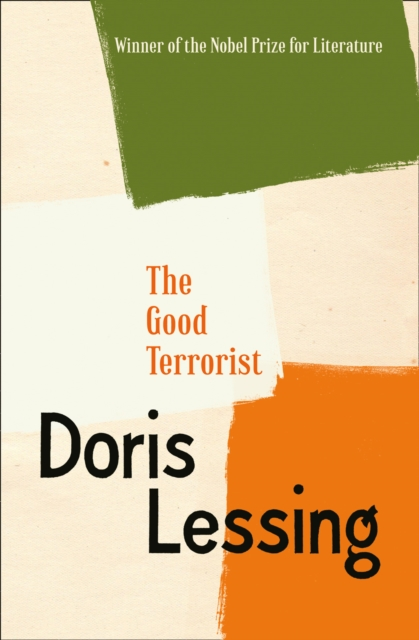 Cover for: The Good Terrorist