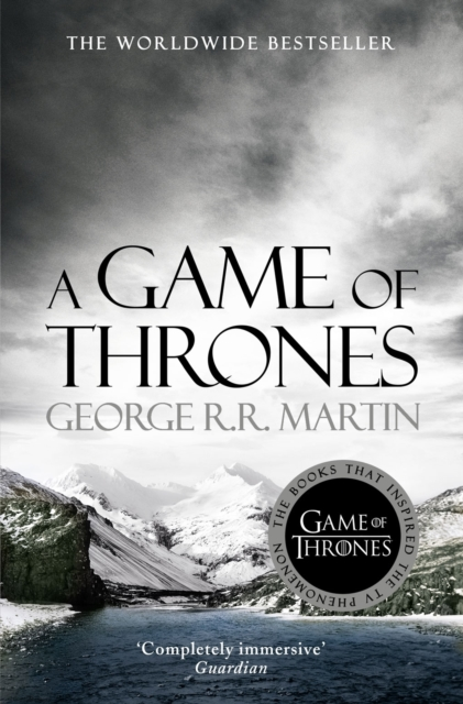 Image for A Game of Thrones : 1