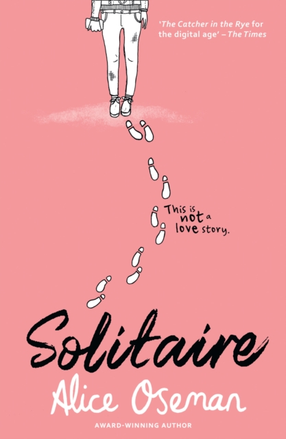 Cover for: Solitaire