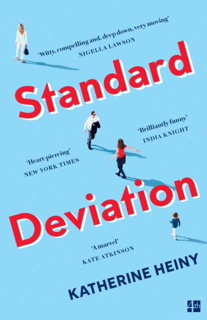 Cover for: Standard Deviation