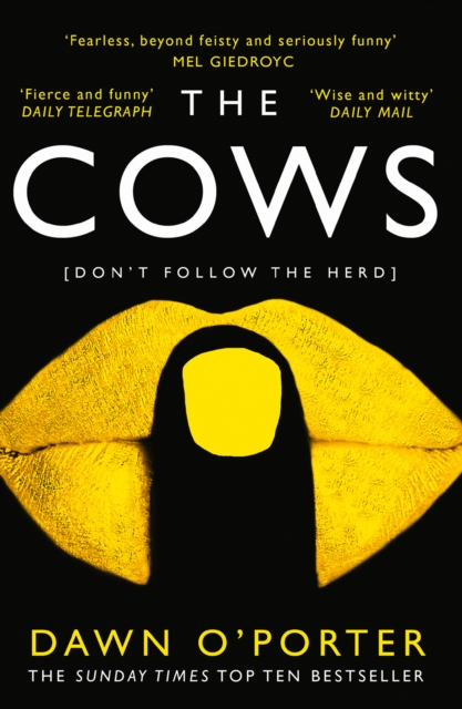 Cover for: The Cows