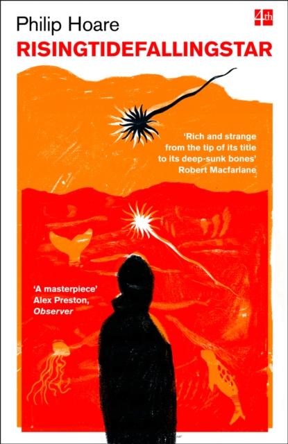 Cover for: RISINGTIDEFALLINGSTAR
