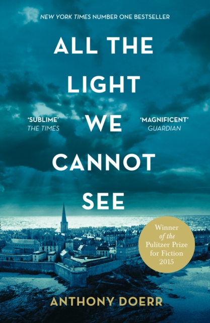 Cover for: All the Light We Cannot See
