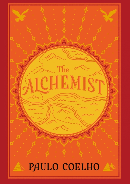 Cover for: The Alchemist