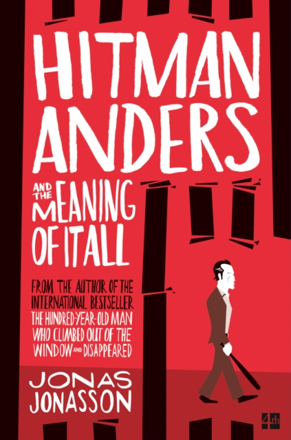 Cover for: Hitman Anders and the Meaning of It All