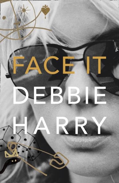 Image for Face It : A Memoir