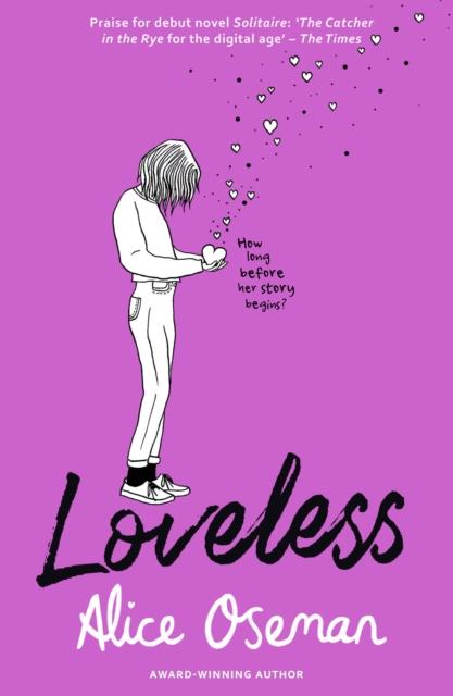 Image for Loveless