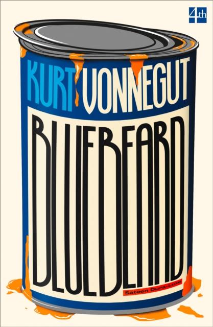 Cover for: Bluebeard