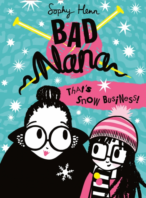 Cover for: That's Snow Business! : 3