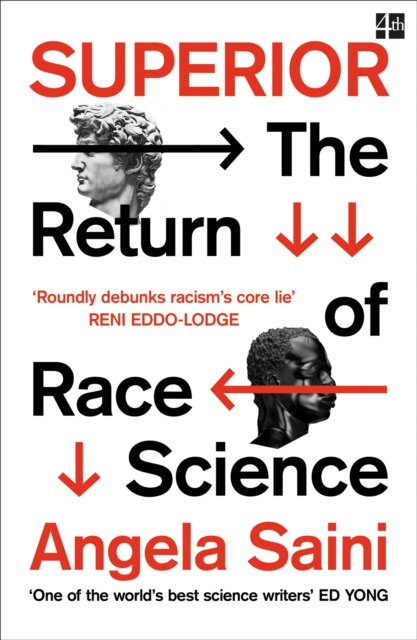 Image for Superior : The Return of Race Science