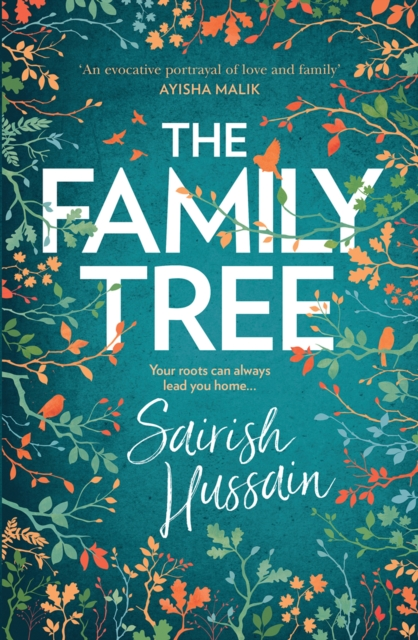 Cover for: The Family Tree