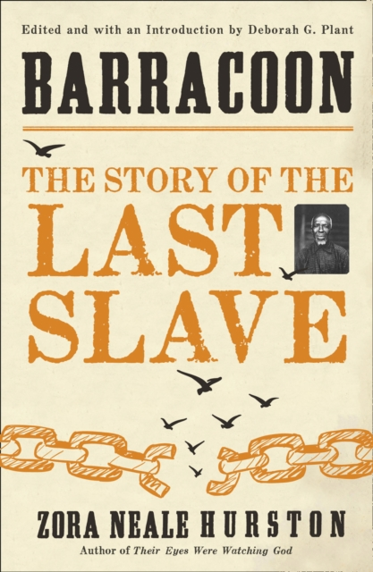 Cover for: Barracoon : The Story of the Last Slave