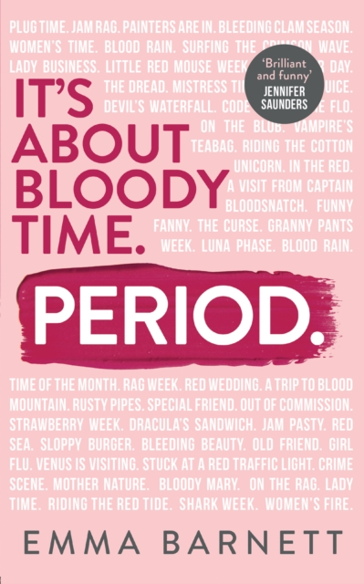 Cover for: Period