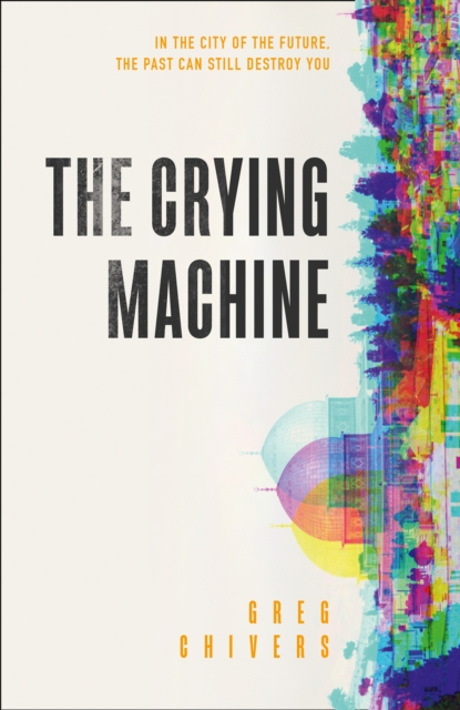 Cover for: The Crying Machine