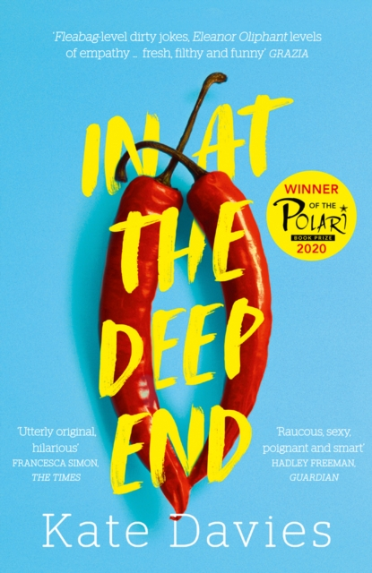 Image for In at the Deep End