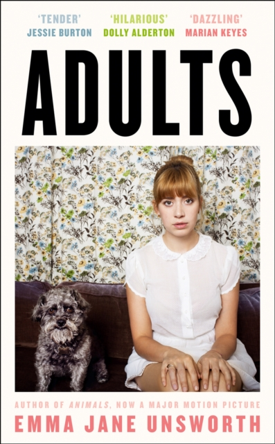 Cover for: Adults