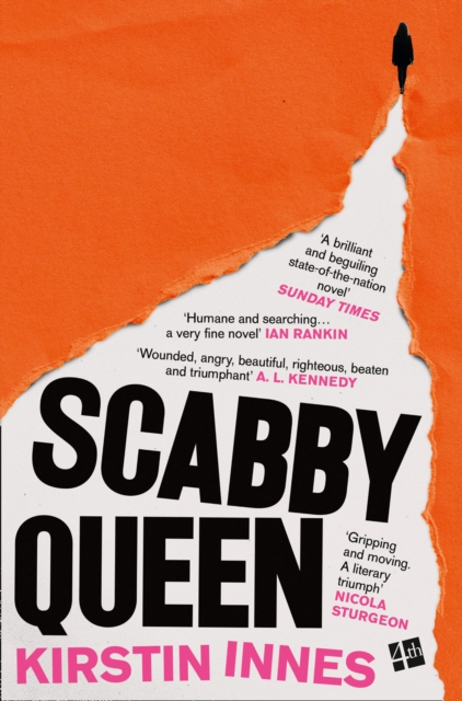 Image for Scabby Queen